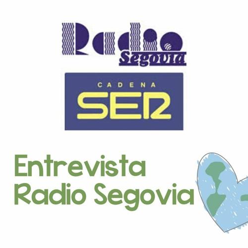 Entrevista Radio Segovia - Mónica Moral