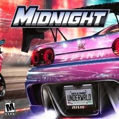 Midnight (Feat. Spinn)
