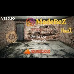 Debe S01 Ep20 Amapiano Mix