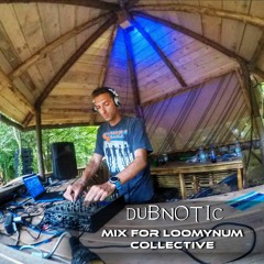 Dubnotic - Mix for Loomynum Collective