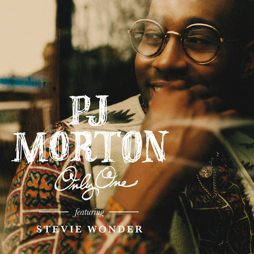 Only One (feat. Stevie Wonder)