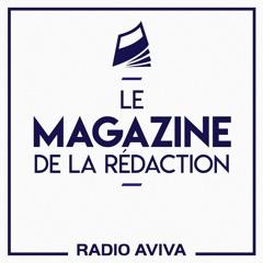 MAG DE LA REDAC - M DELAFOSSE, Y BLOUIN, A BRYL, LUTTE CONTRE LES OUTRAGES SEXISTES - 290621