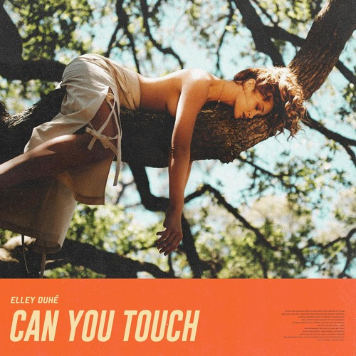 Can You Touch