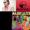 Pon De Floor Major Lazer Feat Vybz Kartel Dancehall Mix