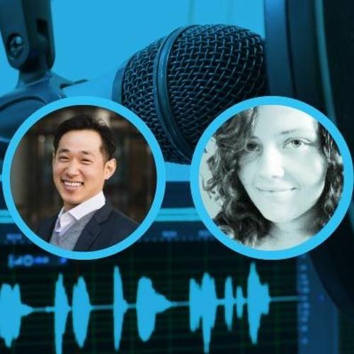 Blockchain Podcast #113- Danny Kim, Head of Growth at SFOX