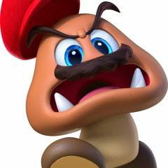 Mario Mario, the Goomba
