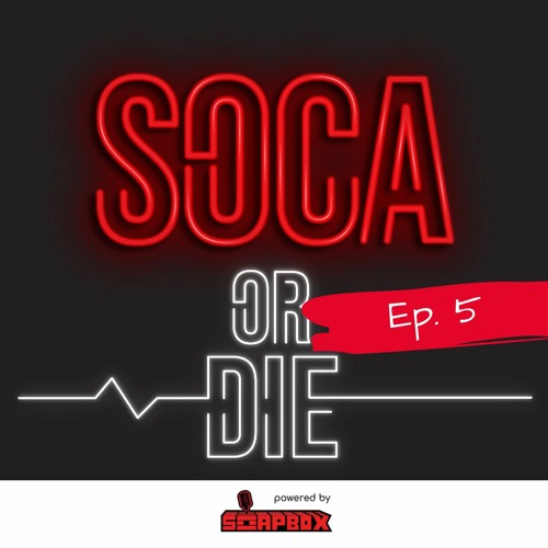 SOCA or Die: Season 1 - Episode 5_Fete Soca