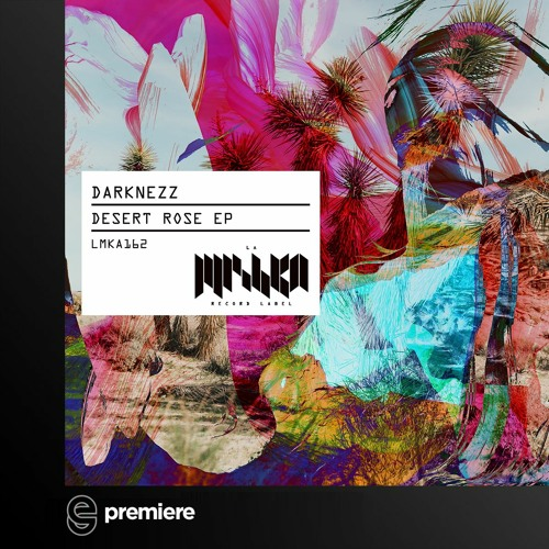 Premiere: Darknezz - Diamonds - La Mishka