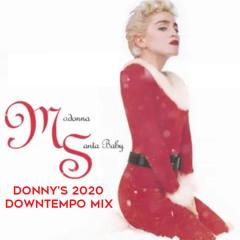 Santa Baby (Donny's 2020 Downtempo Mix)