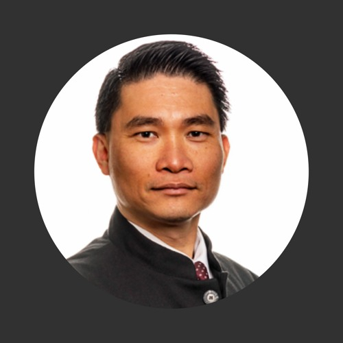 Episode 5 -  Closing the Technology Gap with Sean Lam