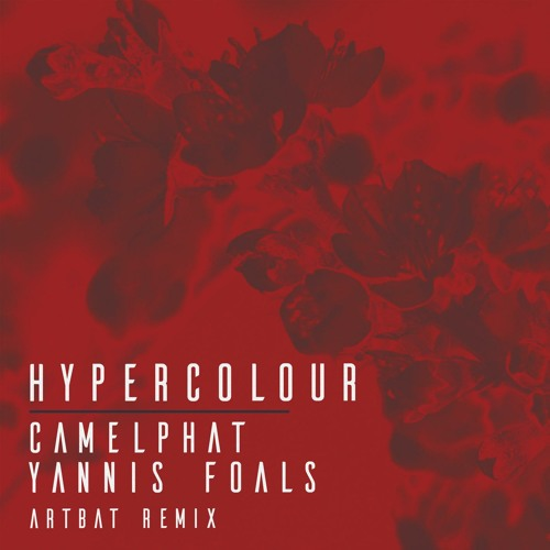 Camelphat Hypercolour Artbat Remix