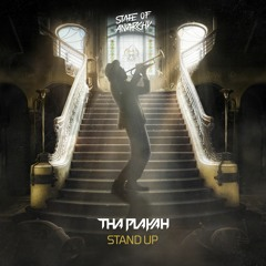 Tha Playah - Stand Up