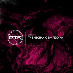 Riddika - Mechanic [Physical Techno Recordings]