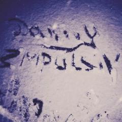 DANNY IMPULSIV - WHITE MAGIC (WITCH HOP)