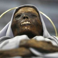 mummified boDyz in the trunk