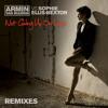 Armin van Buuren vs Sophie Ellis-Bextor - Not Giving Up On Love (Glenn Morrison Remix)