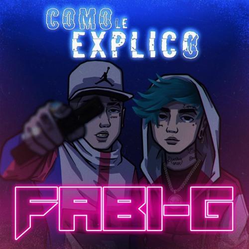 Cómo Le Explico - Zaramay ✘ C.R.O ✘ FAB1-G Remix