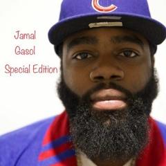 Jamal Gasol (Special Edition) *S2