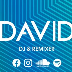 MIX RADIO 002 - DJ DAVID PERU 2021