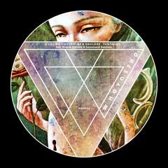 Premiere: Crowd Controlol - The White Rabbit ft. Ukulore (Robbie Doherty Remix) [Whoyostro]