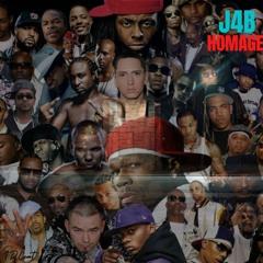 J4B:HOMAGE