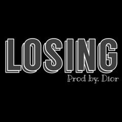Losing Prod by. Dior