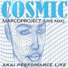 COSMICO (live mix)