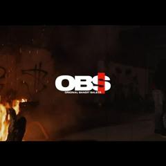 Black Jack OBS - Bloots Pt. 1 (feat. 2key, Badem, RAS, R.W.O, Shaka & Doc OVG)
