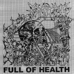 FULL OF HEALTH