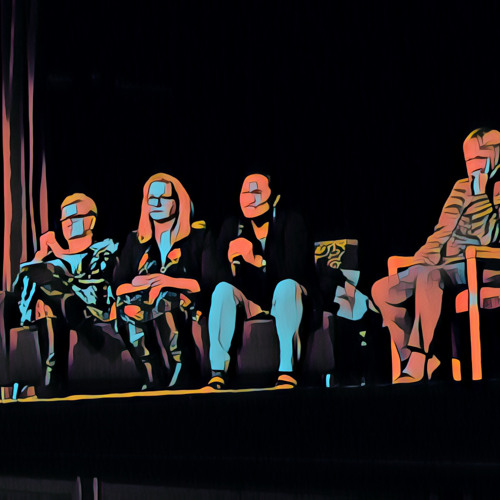 Questions with the audience Series Three ~ #HerVoiceNZ 2019