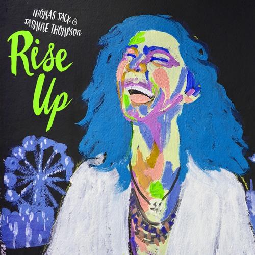Thomas Jack - Rise Up - EDMTunes