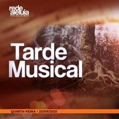 Programa Tarde Musical - Fique firme, seguro!