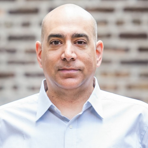 Israel Is Wrong & SNL Is Right with Ali Abunimah