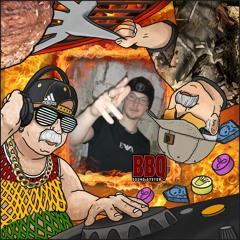 BBQ GUEST MIX 023 - WASTEHAM ✭GARAGE/FUNKY✭
