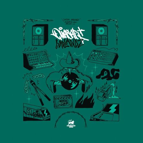 Download Quasar - Badlandz EP (FAV019) mp3