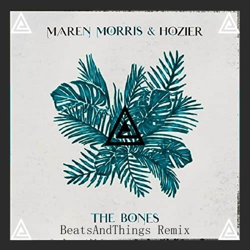 Maren Morris & Hozier - The Bones (BeatsAndThings Remix)