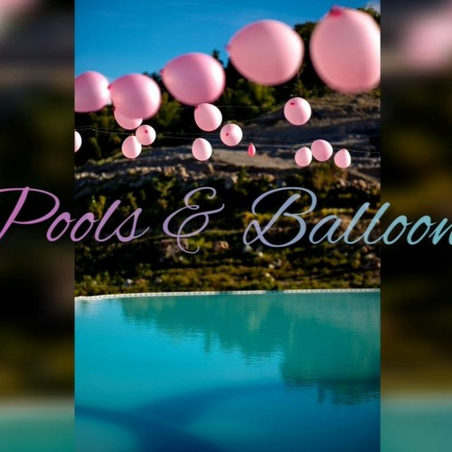 [FREE] Pools and Ballons