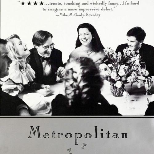 ACF Middlebrow #35 Metropolitan