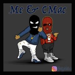 Cityboii 4 - Me & CMAC