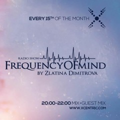 AND+RAW Guest Mix @ FrequencyOFmind #1