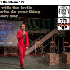 Lou Perez – We the Internet TV