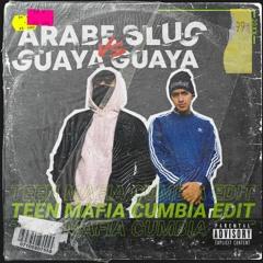 Dj Yayo- Arabe Slug Vs Don Omar- Guaya Guaya (Teen Mafia Cumbia Edti)