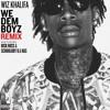 We Dem Boyz Remix (feat. Rick Ross, ScHoolboy Q & Nas)