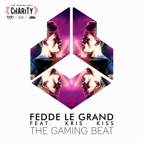 Fedde Le Grand feat. Kris Kiss - The Gaming Beat (iso The Gaming Beat Charity by BBIN x DJMag)