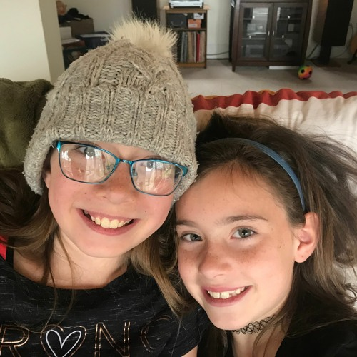 Episode #46: A Quarantine Homeschooling Dispatch from Super Sisters Academy