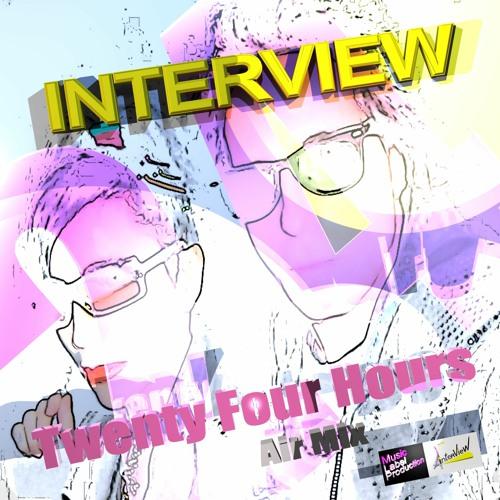 Twenty Four Hours (Air Mix)
