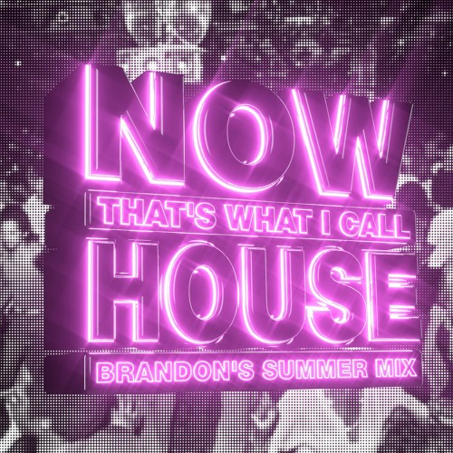 Brandon's Summer House Mix 2020
