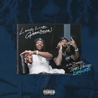 Finesse Out The Gang Way ft. Lil Baby - The Voice (Deluxe)[Lil Durk] @yungcameltoe