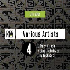 Helmut Dubnitzky & Jackspot - Only A Dream