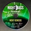 Nicky Genesis - Live @ Night Bass Livestream Vol 4 (July 30, 2020)